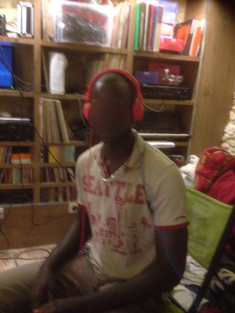 Je cherche une femme haitienne