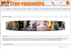site de rencontre ti Montpellier