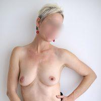 femme cougar Orleans
