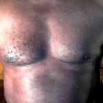 Homme black pour relation coquine à Belfort