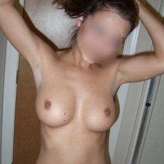 jeune etudiante sexy de Quimper