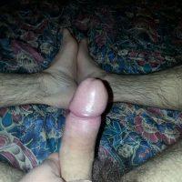 homme gay actif Angers Bite de 18 cm