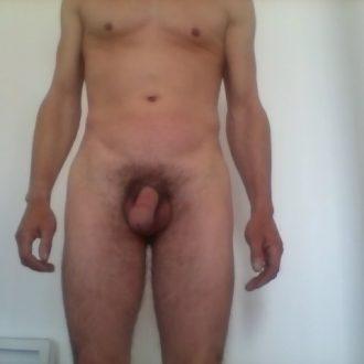 un homme recherche une femme sexy en rennes