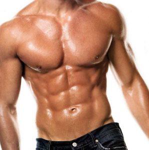 Etre muscle est un plus pour être acteur porno