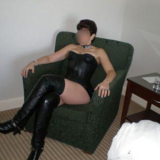 femme dominatrice Dijon