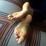 jolie pied sexy pour rencontre fetich sur Nancy