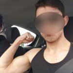 homme de 20 ans pour femme mature sur  Mantes la Jolie