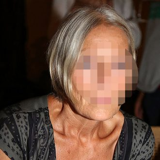 femme cougar a Grenoble cherche homme