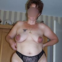 femme sexy a Orleans