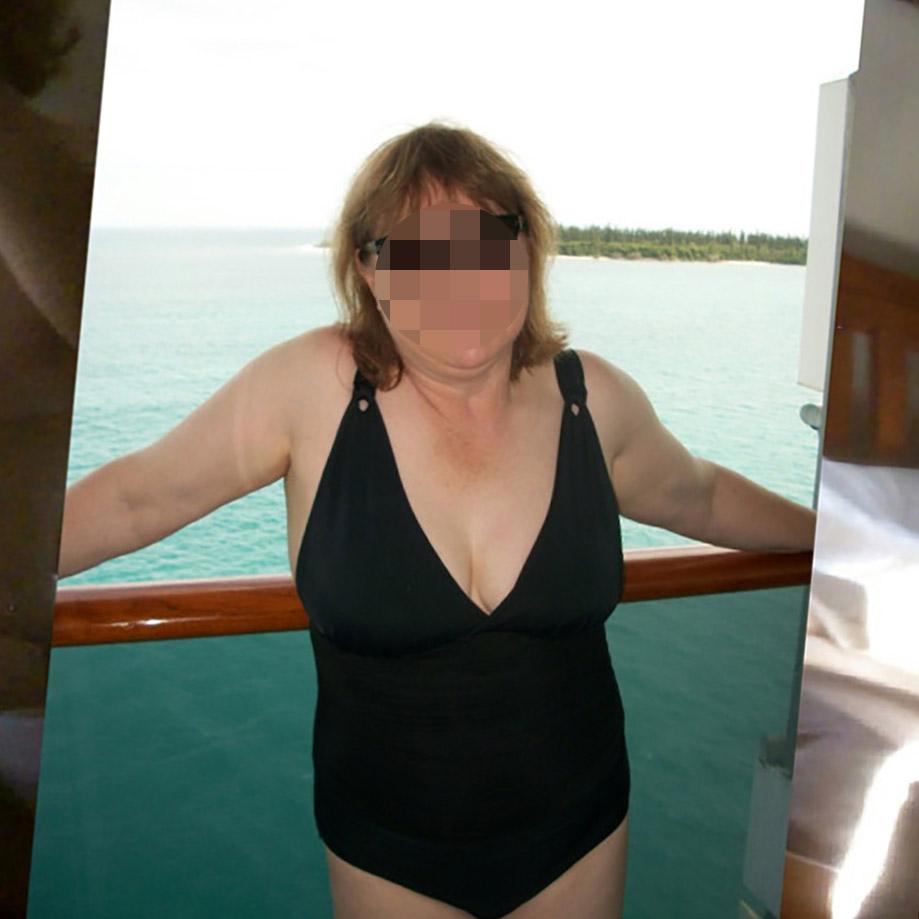 Femme mature d'Agen, pour plan cul