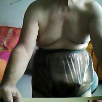 fétichiste culotte plastique de Montlucon