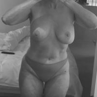 femme cougar de Paris