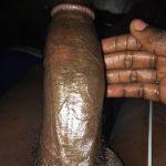Beau black de paris pour rencontre sexe