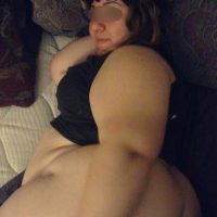 femme grosse Toulouse
