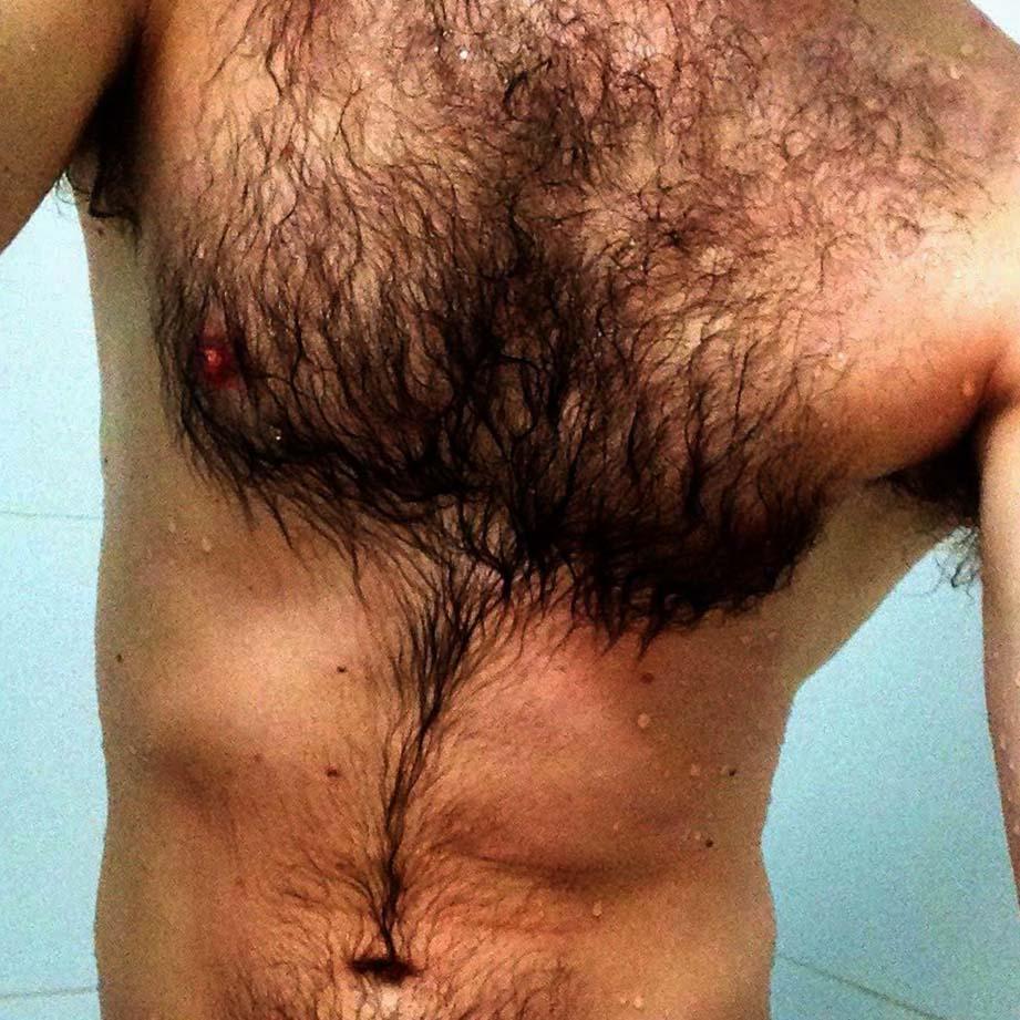 beau gosse gays baisant avec poilu
