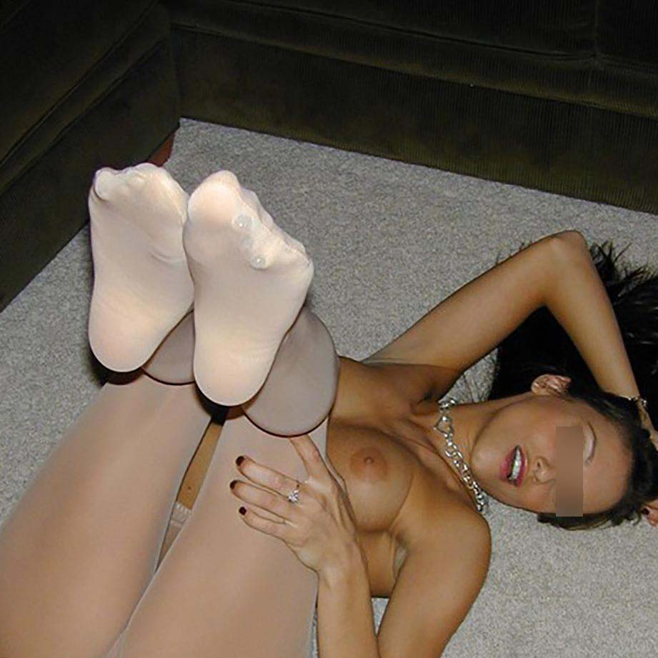 Un fétichiste du pied victime de chantage