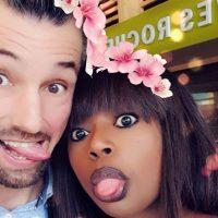 couple femme black cherche femme lesbienne sur CHAMBERY