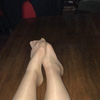 Echange de photo de pied sexy et fétichisme