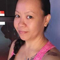femme asiatique soumise de Toulouse pour gang bang