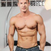 Homme gay blond de Laval pour rencontre