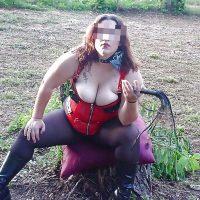 femme dominatrice cherche rencontre sm a Bordeaux