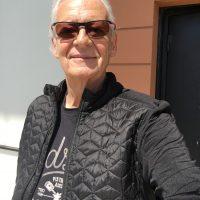 Homme mature pour soumise BDSM sur Montargis